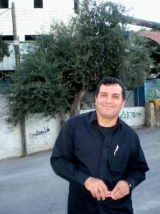Abdelfattah Abusrour
